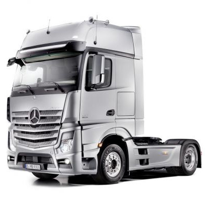Actros - MP1