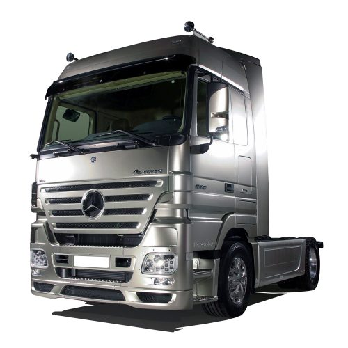 Actros - MP2