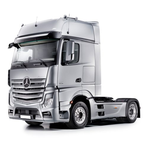 Actros - MP4